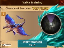 Covecharger Valka First Chance
