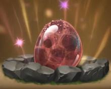 Desert Wraith Egg 01