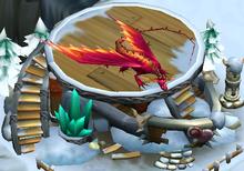 Edgewing Valka Titan