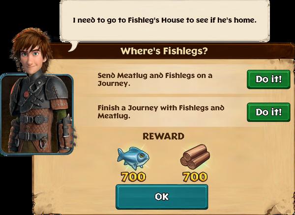 Wheres Fishlegs