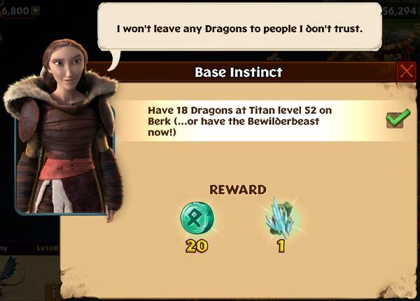 Base Instinct