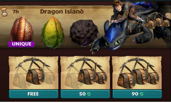 Dragon Island (Cloudjumper4)
