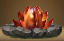 Singetail Egg