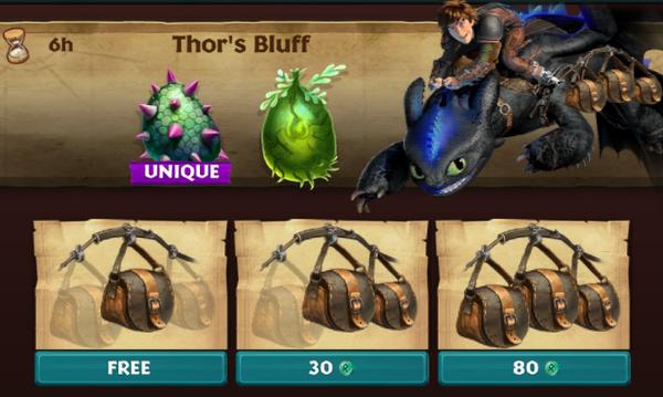 Thor's Bluff