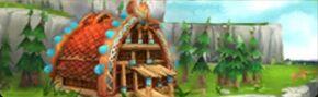 Viking lodge