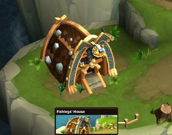 Fishlegs' House