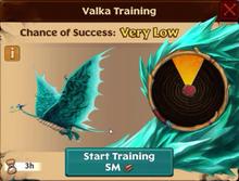 Trap-phoomerang First Chance