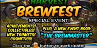 Harvest Brewfest