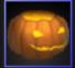 Halloween trinket