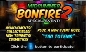 Bonfire2 event