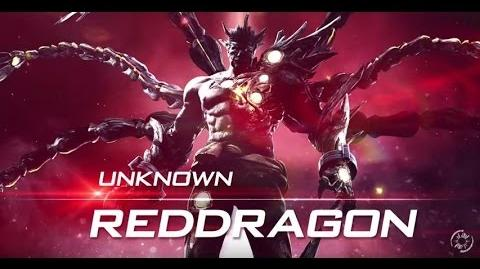 Red Dragon Official Trailer
