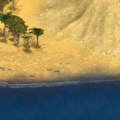 Great Sahara Desert  <br />Code: <code>gs_desert</code>