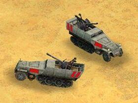 Anti-Aircraft Battery 2
