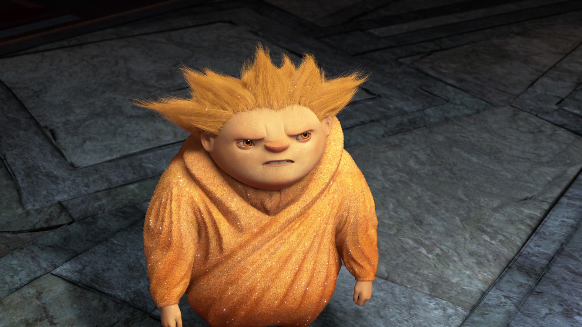 Sandman Rise of the Guardians  Legends of the Multi