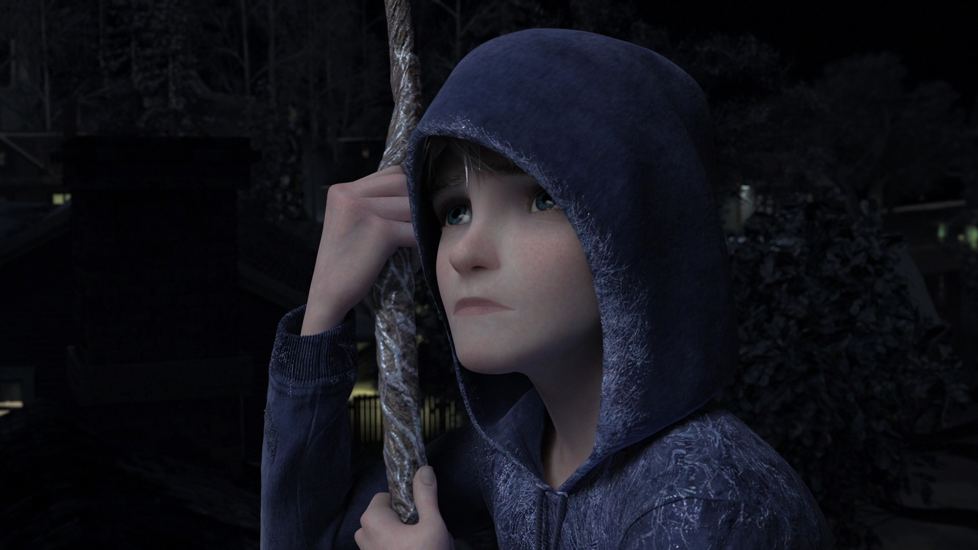 Image - Jack Frost 58.jpg | Rise of the Guardians Wiki ...Jack Frost Rise Of The Guardians Human