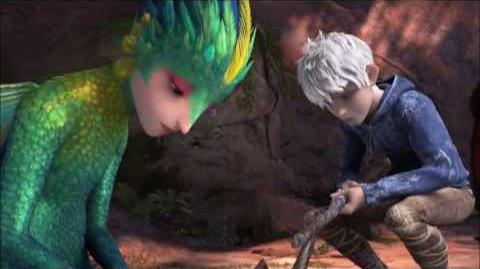 Rise of the Guardians - I Had A Past?
