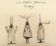 ZenWarrior-Bunnymund