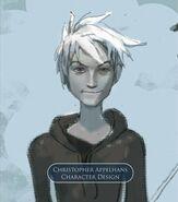 Jack Chris Appelhans