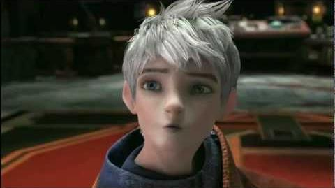 "Rise Of The Guardians - ""Threat ""TV Spot"