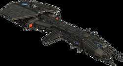 Shield-class cruiser