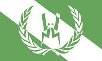 Flag of Hoochtonia by AdmiralSerenity