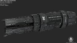 SeattleShip