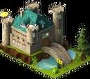 Buena Vista Castle