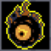 Burning Witness Icon