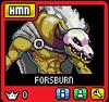 Forsburncolor