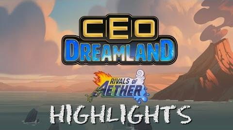 CEO Dreamland - Rivals Of Aether Highlights