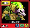 Forsburngreen