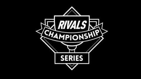 Rivals of Aether Championship Series Trailer