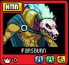 Forsburnteal