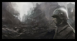 Blitzkrieg by inshield