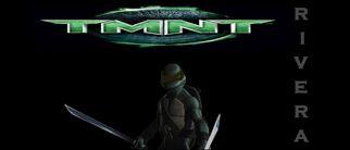 TMNT 2 Rivera by meowjar
