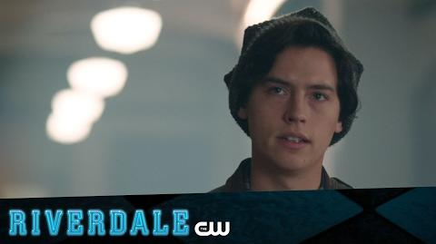 Riverdale Inside Riverdale A Touch of Evil The CW