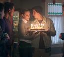 Jughead's 16th Birthday Party