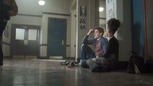 Season 1 Episode 6 Faster, Pussycats! Kill! Kill! Val Archie 1.jpg