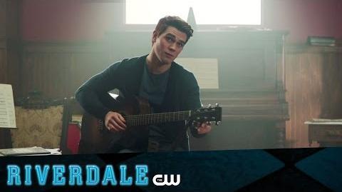 Riverdale Inside Riverdale La Grande Illusion The CW