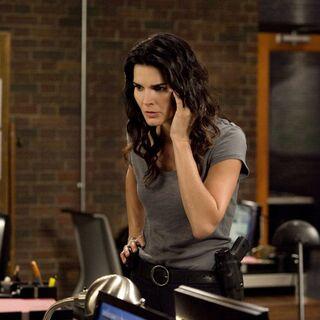 Detective Jane Rizzoli
