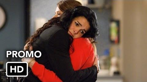 """Rizzoli & Isles 3x03 Promo """"This Is How a Heart Breaks"""" (HD)"""