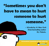 Dont-mean-to-hurt-someone