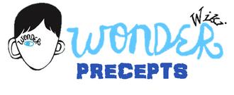 Wonderwikiprecepts