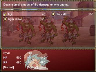 0 - Battle 2