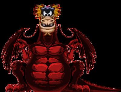 Dragon Pete