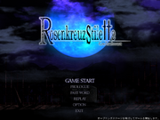 Rksgs title screen