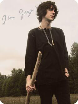 Grayson Gabriel