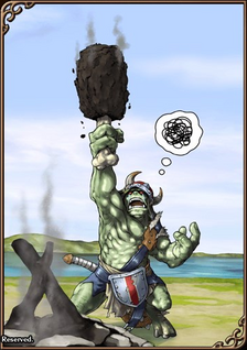 RO Orc