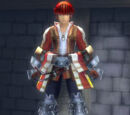 Sword Warrior Outfits