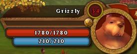 GrizzlyBar